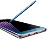 Galaxy Note 7 S-Pen Underwater