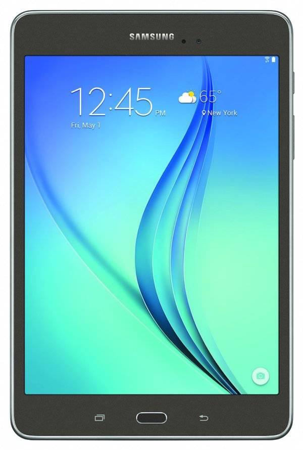 Galaxy Tab A 8-Inch