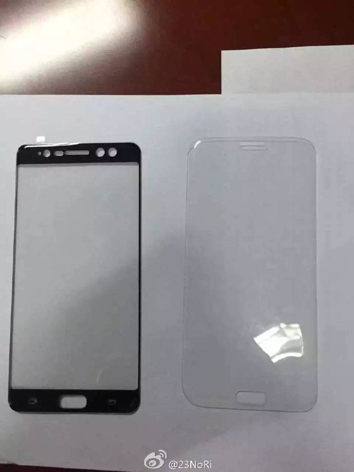 Galaxy Note 7 Weibo Leak 6
