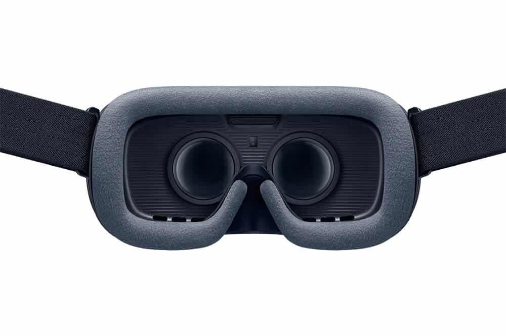 Gear VR Galaxy Note 7 AH 1