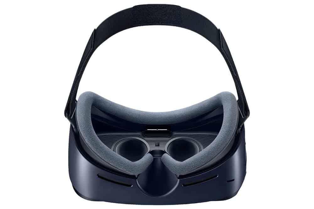 Gear VR Galaxy Note 7 AH 13