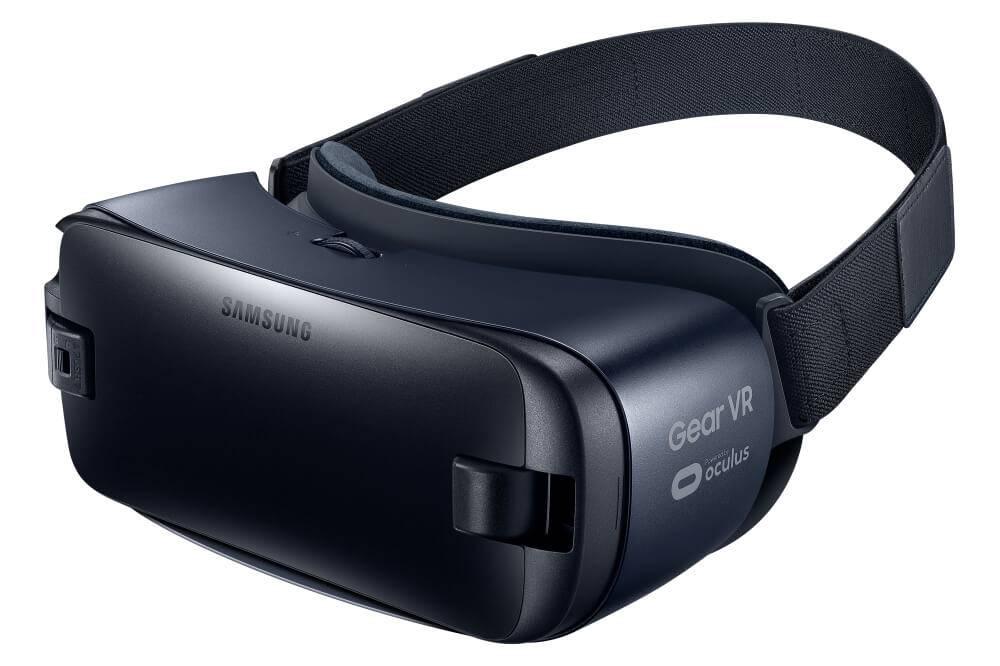 Gear VR Galaxy Note 7 AH 16