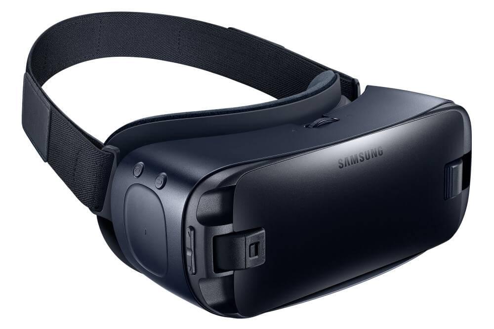 Gear VR Galaxy Note 7 AH 17