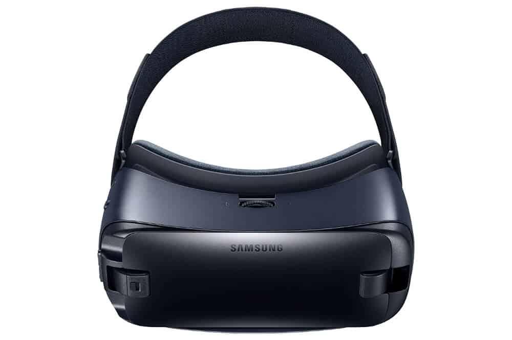 Gear VR Galaxy Note 7 AH 18