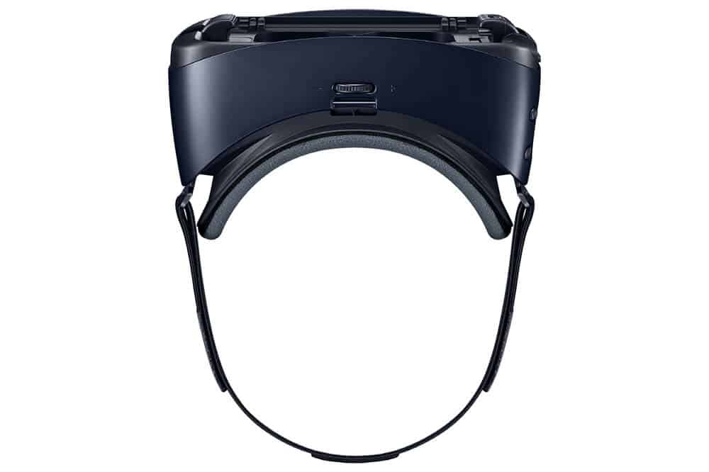 Gear VR Galaxy Note 7 AH 7