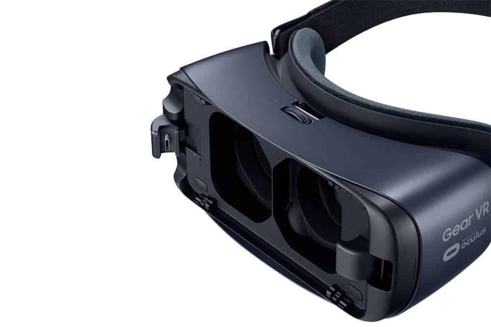 Gear VR Galaxy Note 7 AH 9
