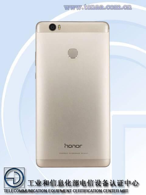 Honor EDI AL-10 TENAA KK (2)