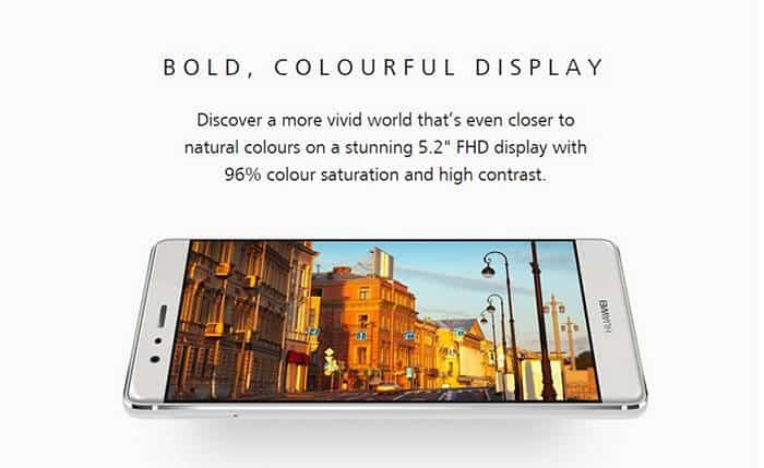 Huawei P9 GB 08