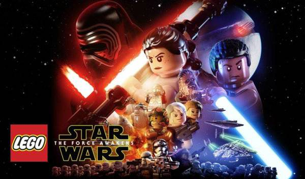 LEGO Star Wars the Force Awakens (2)