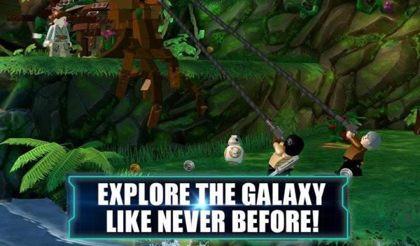 LEGO Star Wars the Force Awakens (4)