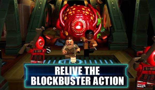 LEGO Star Wars the Force Awakens (5)