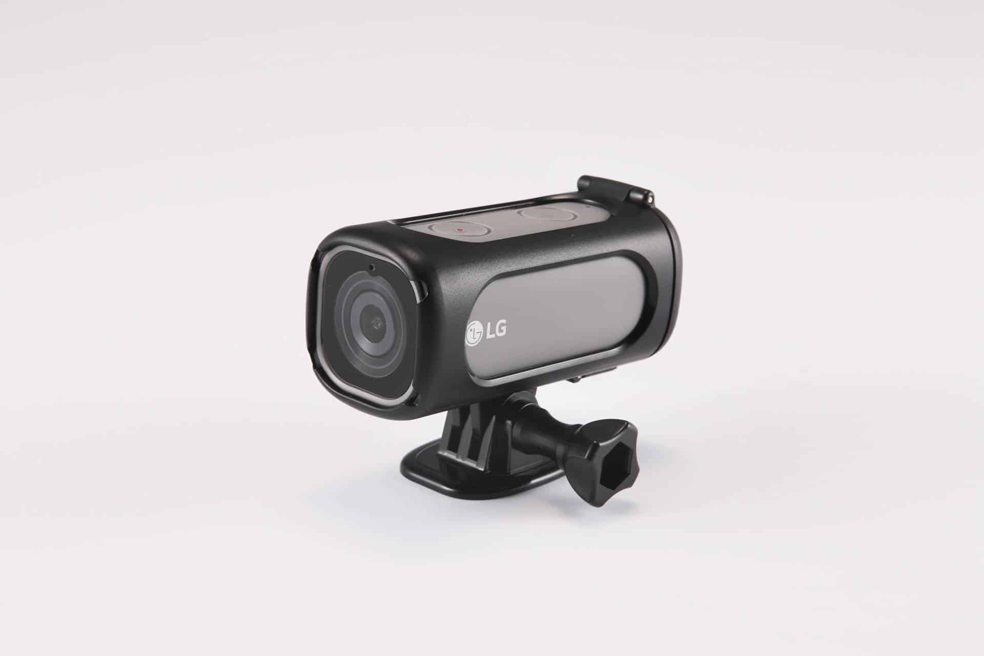 LG Action Cam 3