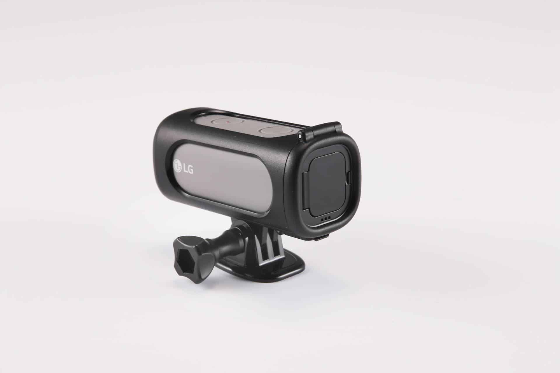 LG Action Cam 4