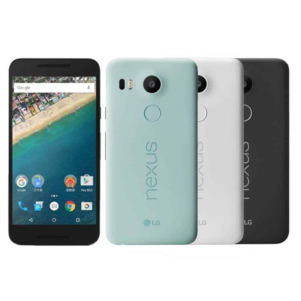 LG Nexus 5X 32GB deal (1)