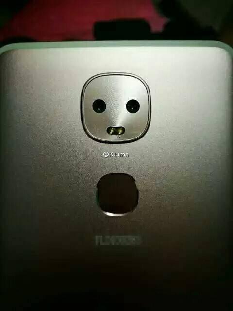 LeEco Leak KJuma Weibo 2