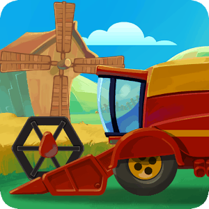 Live Transport Puzzle for Kids icon