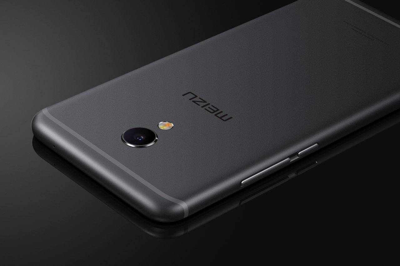 Meizu MX6 Press images 2