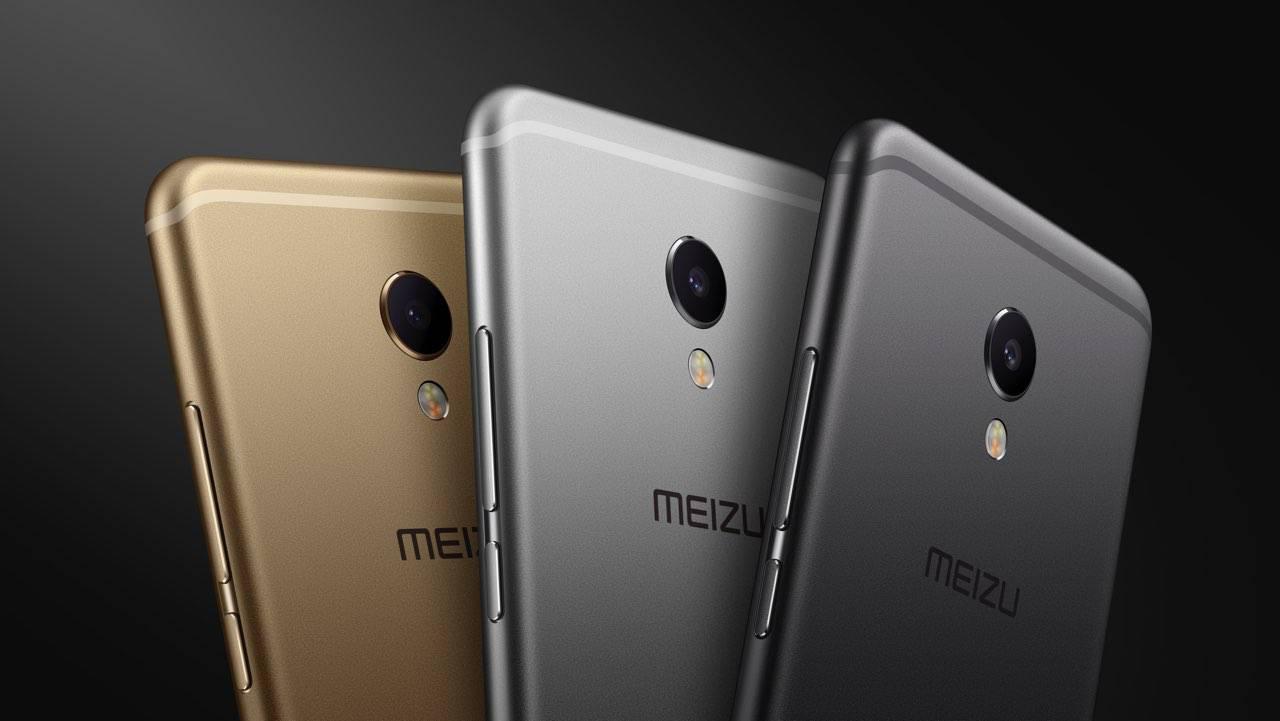Meizu MX6 Press images 3