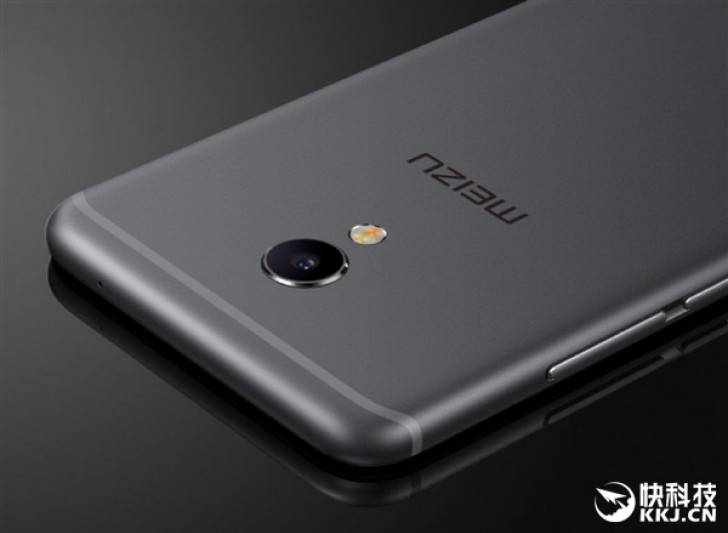Meizu MX6 render leak 3