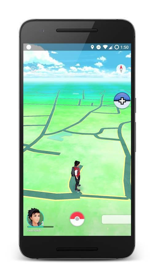 Messenger For Pokemon GO 1