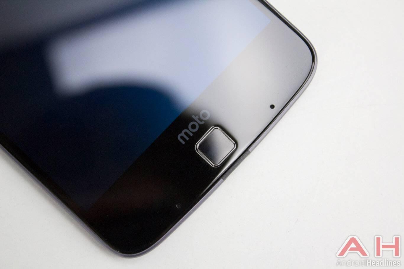 Motorola Lenovo Moto Z 15