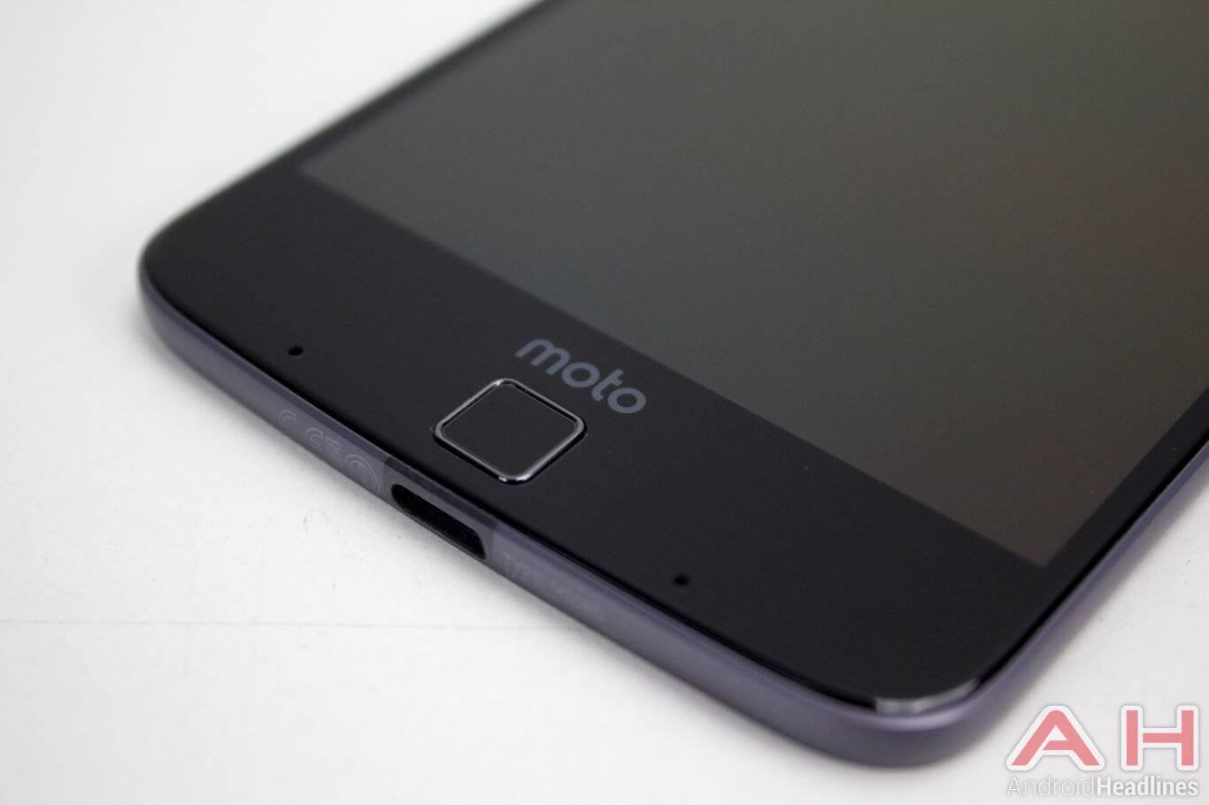 Motorola Lenovo Moto Z 18