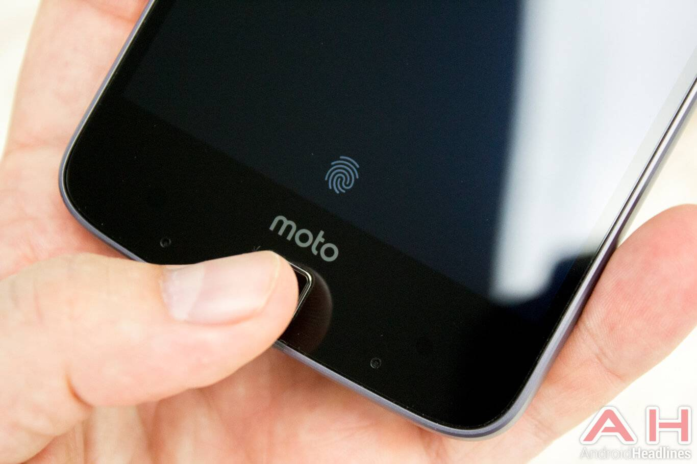 Motorola-Lenovo-Moto-Z-Force-AH-NS-fingerprint-scanner