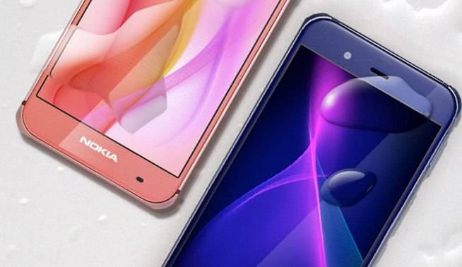 New Nokia Rumour