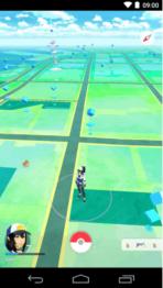 Pokemon Go Play Store 1