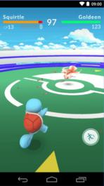 Pokemon Go Play Store 4