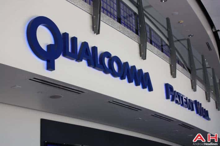 Qualcomm Logo Patents 2016 AH 27