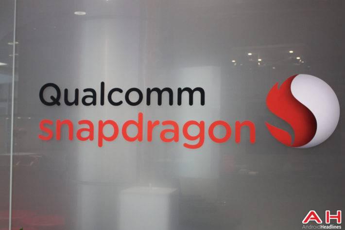 Qualcomm Snapdragon Logo 2016 AH 7