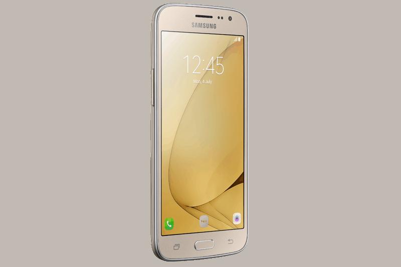 Samsung Galaxy J2 3