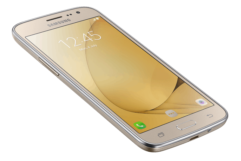 Samsung Galaxy J2 4