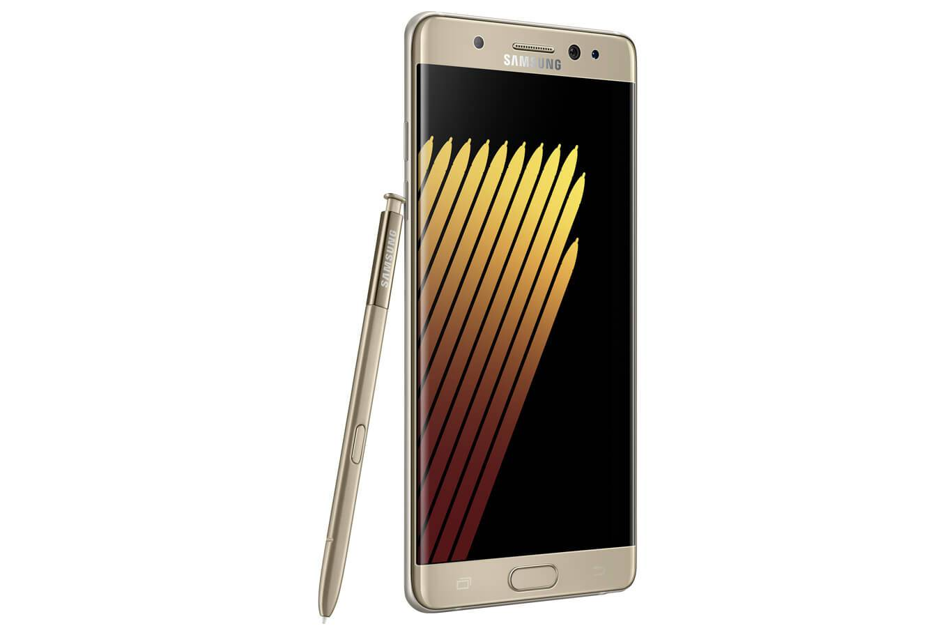 Samsung Galaxy Note 7 AH 30