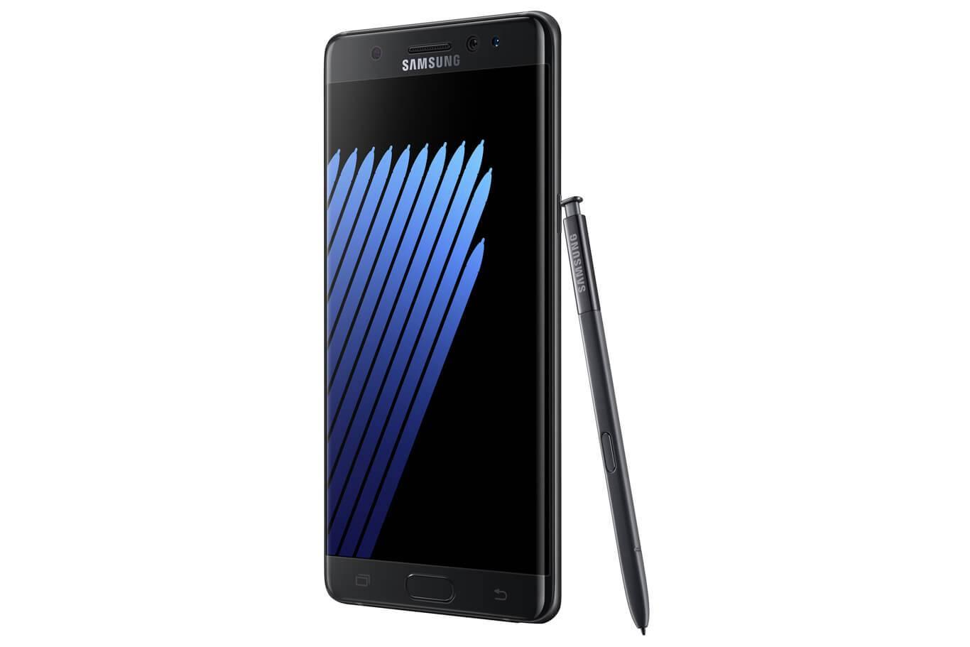 Samsung Galaxy Note 7 AH 8