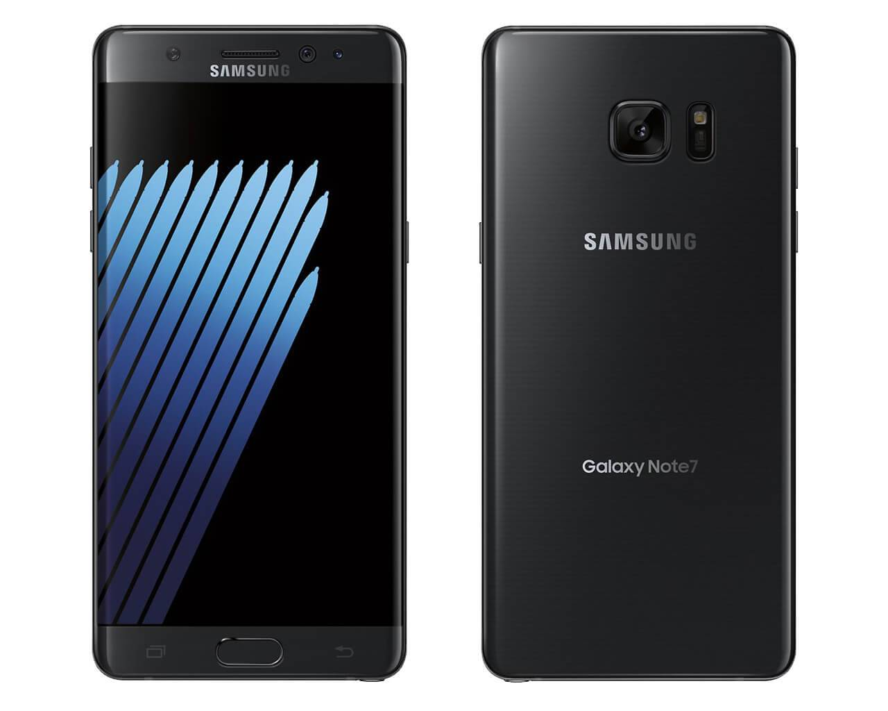 Samsung Note 7 Bing Images