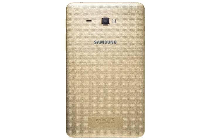 Samsung Galaxy Tab J 2