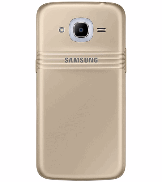 Smart Glow Galaxy J2 02