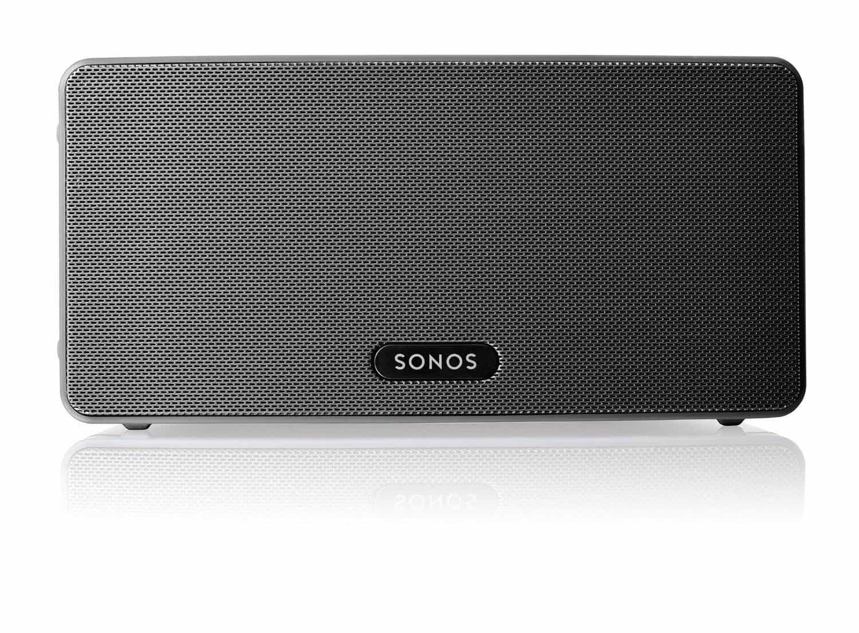 Sonos PLAY 3 Black deal 1