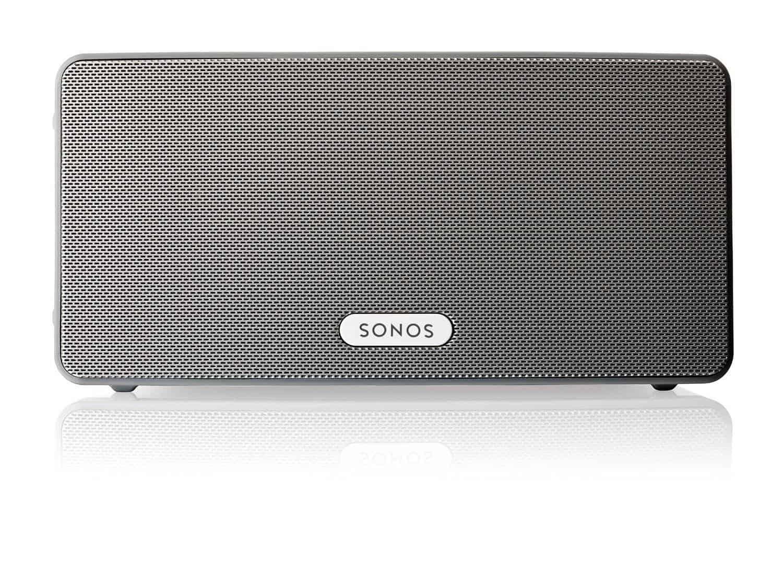 Sonos PLAY 3 White deal3