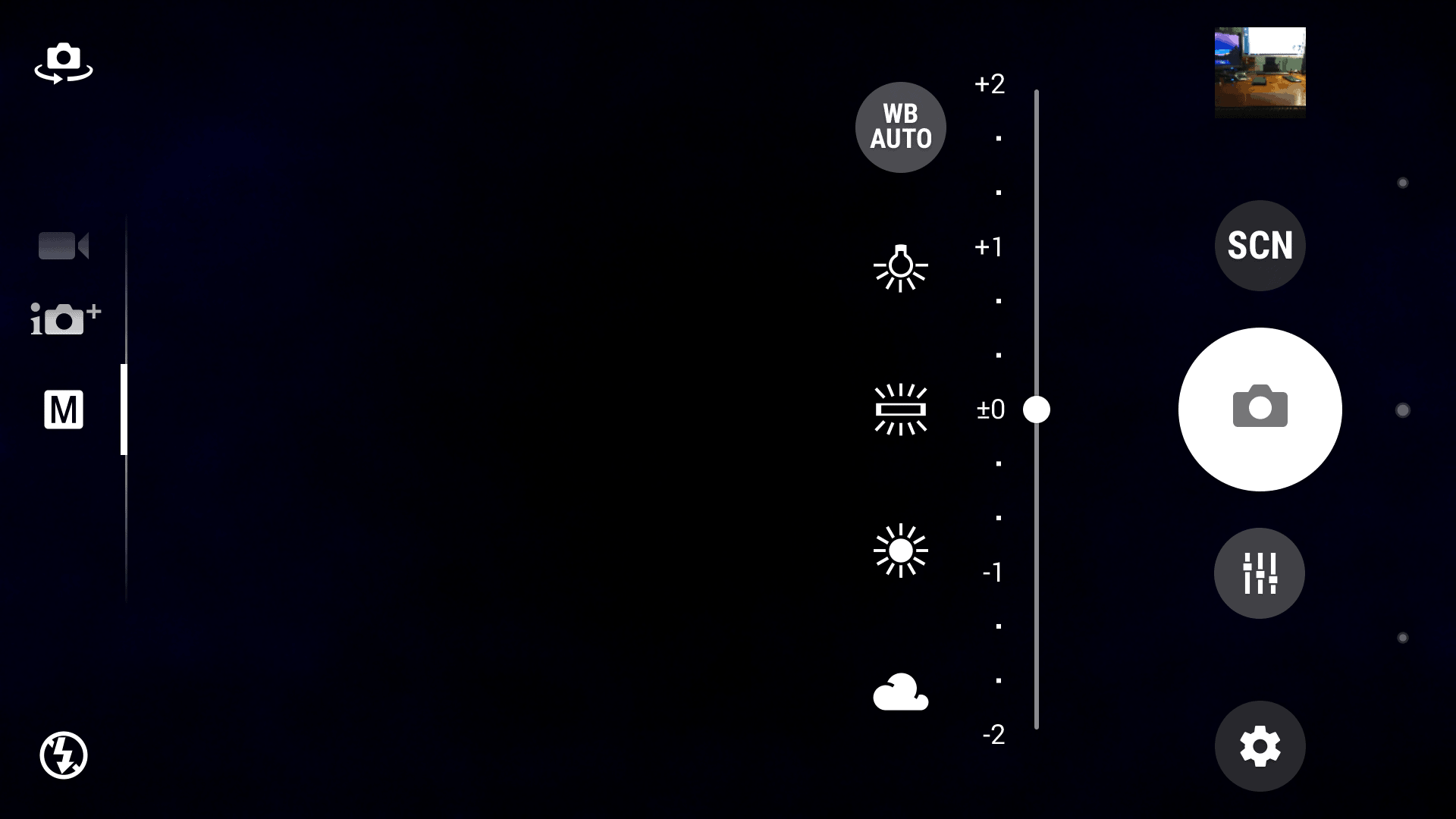Sony Xperia X Performance AH NS Screenshots camera 05