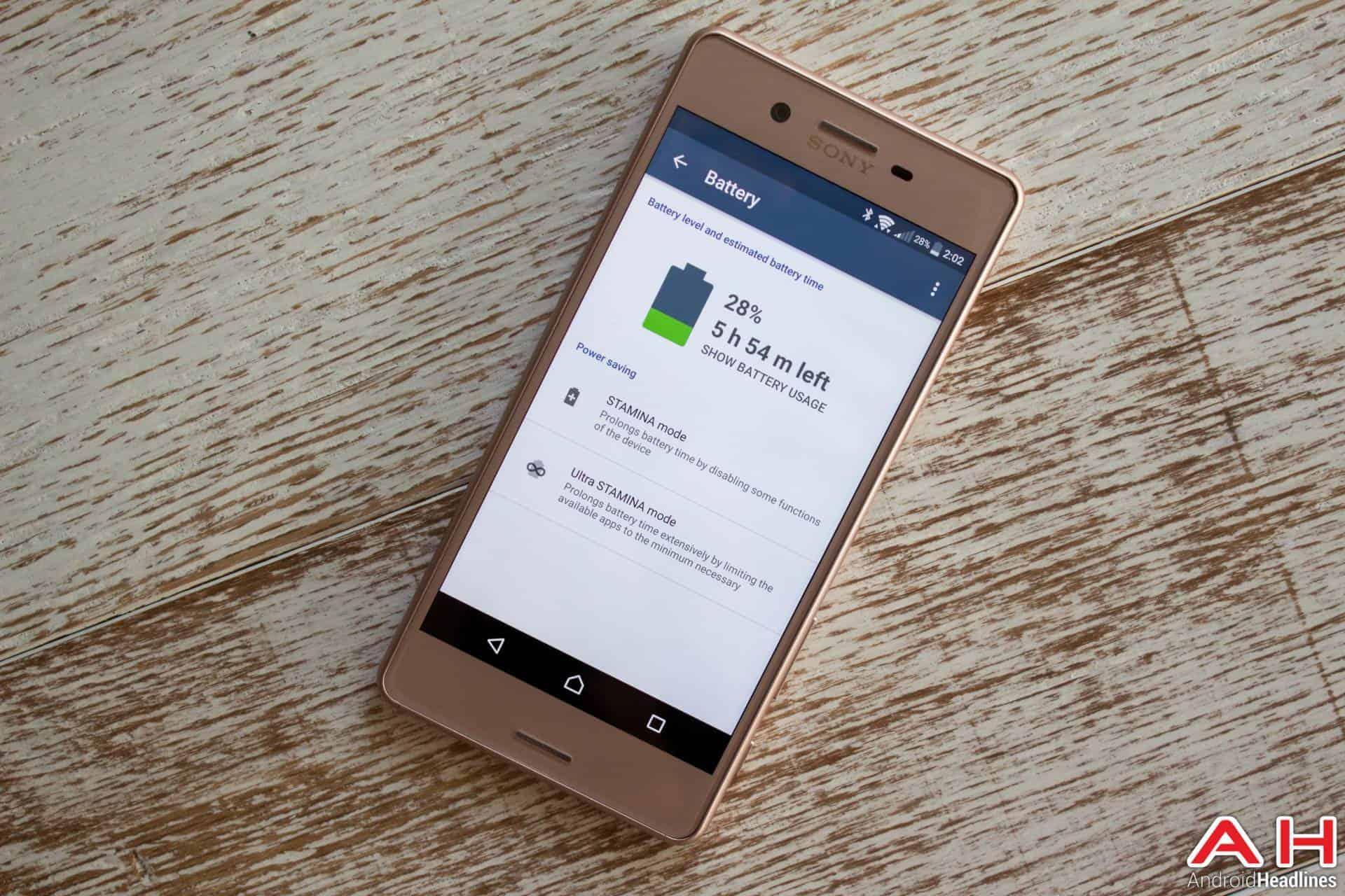 Sony-Xperia-X-Performance-AH-NS-battery