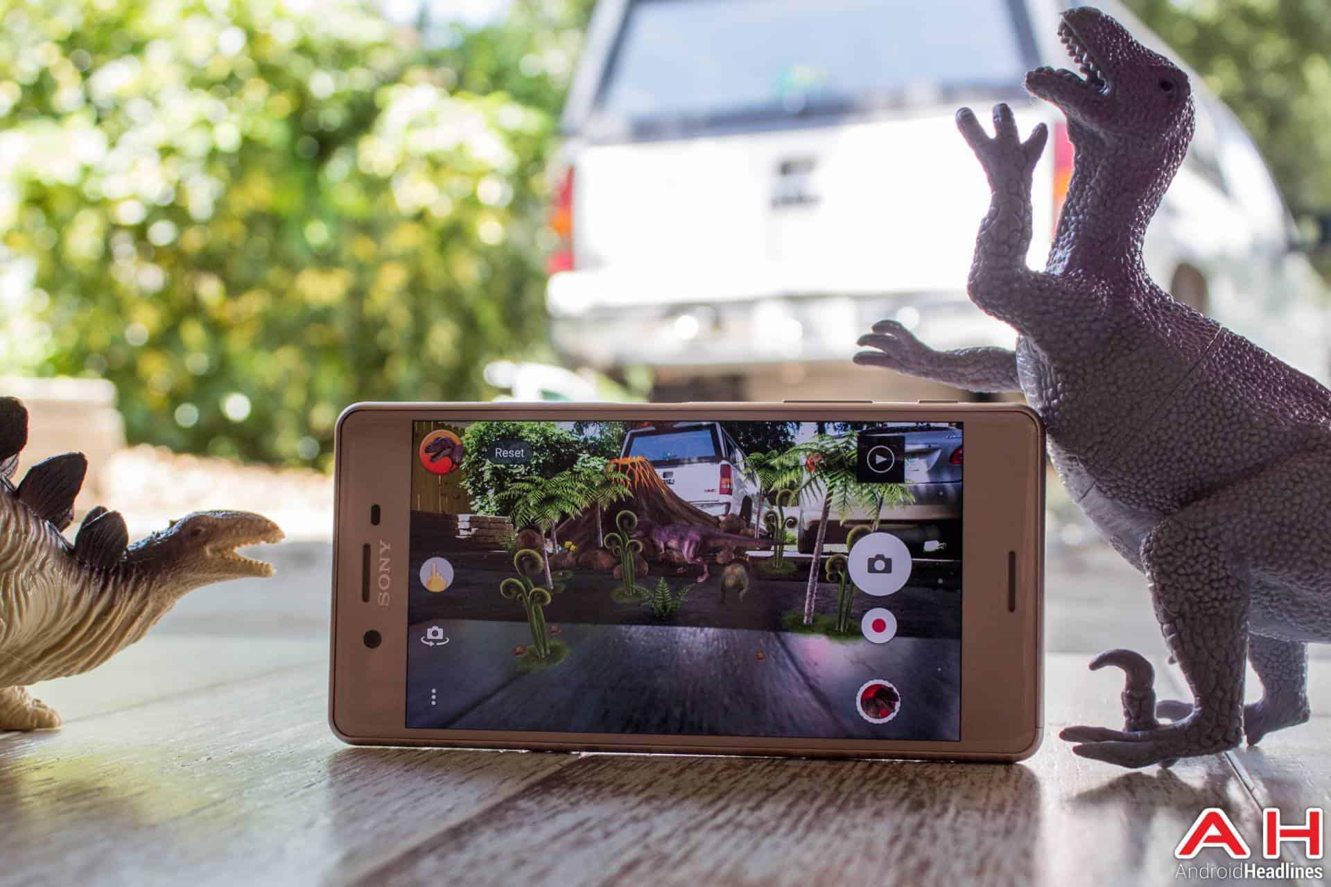 Sony-Xperia-X-Performance-AH-NS-camera-software