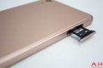 Sony Xperia X Performance AH NS hardware sim tray