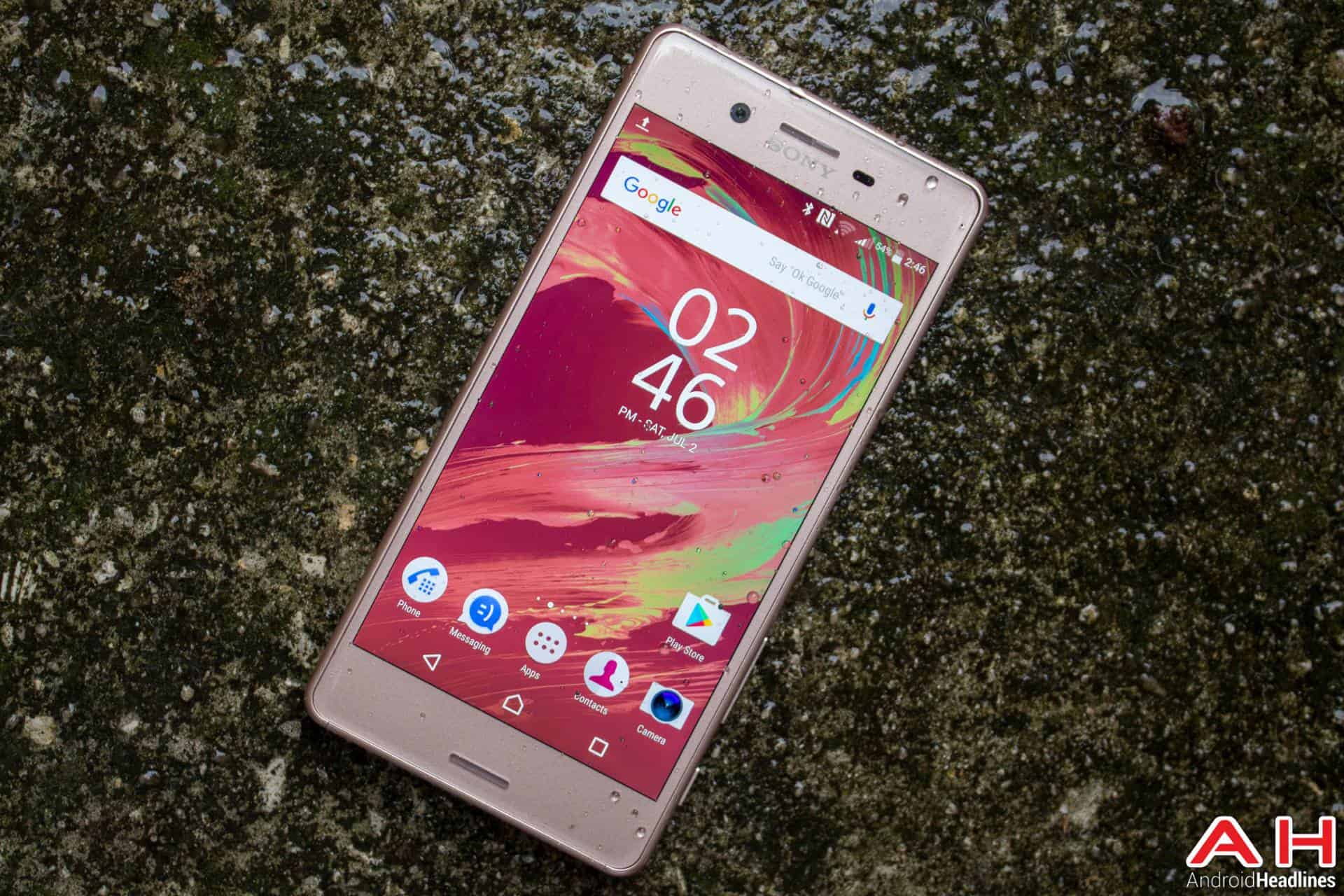 Sony Xperia X2 set to launch early next year