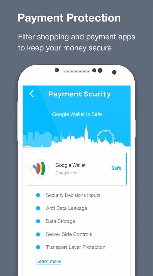 Trustlook Payment