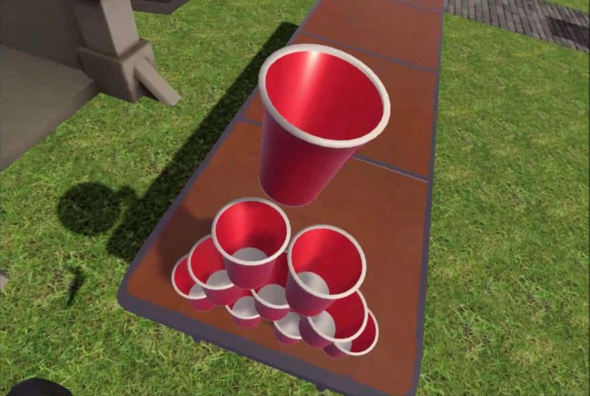 Veer Pong 3