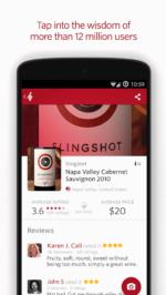 Vivino Wine Scanner app official image_2
