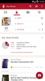 Vivino Wine Scanner app official image_7